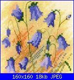 Cerco schemi John Clayton-heritagecrafts0hc0903johnclaytonminiflowersminiscotchharebells1400s-jpg