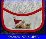 Ricerco schema orsetto natalizio-image-jpg