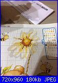 Cerco schema orsetti con margherita-image-jpg