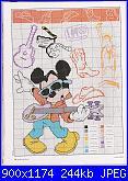 cerco schema paperino e topolino-888-14-jpg