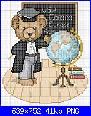 maestra-orso-maestro-png