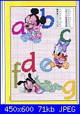 Alfabeto Disney baby-alfa1-jpg