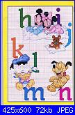 Alfabeto Disney baby-alfa2-jpg