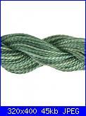 Filati crescent colours - Dmc-dmc-colorvariations-4045-evergreenforest-jpg