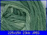 Filati crescent colours - Dmc-ccs-010-fernfrond-jpg
