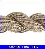 Filati crescent colours - Dmc-dmc-colorvariations-4145-sanddune-jpg
