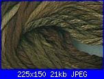 Filati crescent colours - Dmc-ccs-016-mudpie-jpg