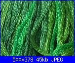 Filati crescent colours - Dmc-dmc-colorvariations-4047-emeraldisle-jpg