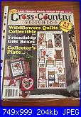 "Cerco ""Cross country stitching"" feb 99 e feb 2001-02-2001-jpg"