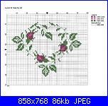 Informazioni schemi luli-cuore-di-rose-jpg