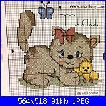 Schemi animali fattoria o gatti alti 30 punti-d48f963ff8fb97d96d61e7035b5afe6c-jpg