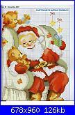 Cerco schema Babbo Natale che dorme-dfaf7af8dd6c7143532f45912bf8628b-jpg