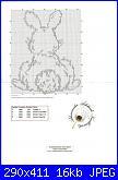 Cerco schema qualità migliore coniglietti-e786cc52608d0ba07a5e5d15db2509c9-jpg