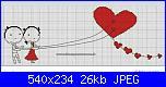 cerco coppia stilizzata con cuori-249db133ff5c4d415adf5a380247f09f-jpg