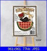 Cerco schema Dim 72165 - Watermelon Whimsy-146360339_876851052896757_8132109033965049837_n-jpg