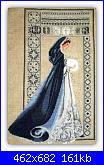 Cerco schemi dame celtiche Lavender & Lace-cover-jpg