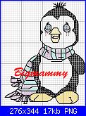 Pinguino-pinguino-png