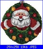 Babbo Natale per le maghe di PCStitch-latch-hook-jpg
