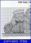 The Design Connection's Old Salty Santas-design-connection%5Cs-cp7-869_old-salty-santas_1-jpg