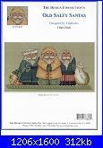 The Design Connection's Old Salty Santas-design-connection%5Cs-cp7-869_old-salty-santas-jpg