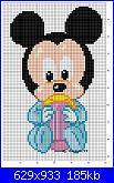Schemi Disney-topolino-bebe-jpg