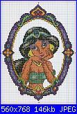 Medaglioni Principesse Disney-la-lampada-di-aladino-jpg