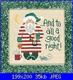Legenda colori schema Lizzie Kate-lizzie-kate-good-night-jpg