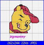Schema Winnie the Pooh-pooh-linguaccia-jpg