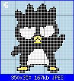 amici di hello kitty - batz maru-batzmaru-jpg