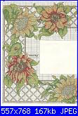 Centrotavola girasoli-sunflower-trellis-1-jpg