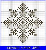 Schema Fiocco di neve-snowflake23-jpg