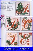 Alfabeto Natalizio-natale-alfabeto-alberi-1-jpg