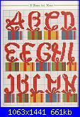 Alfabeto natalizio-alfabeto3-jpg