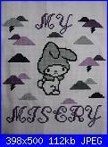 Schema My Melody-1-jpg