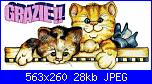 Amanti gatti e cuori - Regalo per voi-2-micetti-jpg
