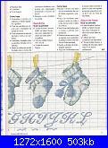 Schema con scarpine non leggibile-1166432303489021417-jpg