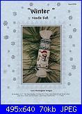 Oggettini natalizi per crocettine-winter-needleroll-jpg