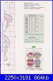 Pinn Stitch-Wedding Anniversary - schema nonni-2-jpg