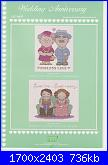 Pinn Stitch-Wedding Anniversary - schema nonni-wedding-anniversary-jpg