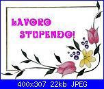 Scritta 23 maggio 2010 per 60 punti-lavoro-stpendo-angolo-fiori-jpg