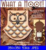 What a hoot - Cat's Whiskers-whatahootlr-jpg