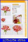 Trousse in raso rosa e schema di Gesu'-roselline006-jpg