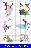 12 Segni zodiacali cinesi-signes-astrologiques-chinois-1-jpg