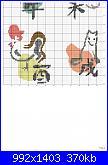 12 Segni zodiacali cinesi-signes-astrologiques-chinois-2-jpg