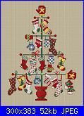 """schema """"Pair Tree"""" Designer: Sue Hillis-06-2965-jpg"""