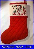 Calze di Natale Minnie e Mickey-calza-jpg