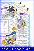 baby disney gang per fiocco di nascita-baby-dysney-per-saccoccini2-jpg