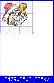 Calze di Natale Minnie e Mickey-001-jpg