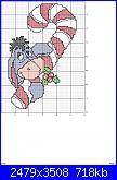 Calze di Natale Minnie e Mickey-schemi_natale_feste_023-001-jpg