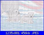 cerco schemi orso polare-polar-bear-4-jpg